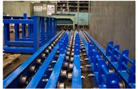 Conveyor Parts - casting technology